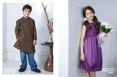 Stylish Dresses: Nisha Fabrics and Home Fashion