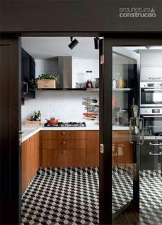 Cocina piso