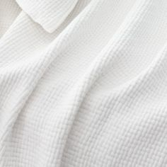 Pine Cone Hill Neutral Territory Interlaken Matelasse Coverlet in White $194 (Varies with options)