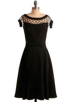Image result for edward gorey the little black dress