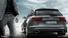 Linhas precisas sempre revelam estaturas poderosas.  E não há dúvidas de que o Audi RS 6 Avant é  imponente!   #Audi #AudiLovers #Love #AudiAutomovel #AudiCenterBH #Car #AudicenterBH #Auto