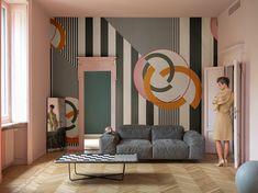 Arredamento Pop Art Milano : Fantastiche immagini su arredamento pop art painted furniture