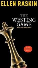 The Westing Game- character descriptions.