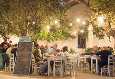 Greece: Folegandros — PaulStamatiou.com