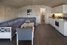 Hytter Cabins, Divider, Beach, Table, Room, Furniture, Home Decor, Bedroom, Decoration Home