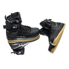 Best Sneakers, Custom Sneakers, Sneakers Fashion, High Top Sneakers, Reebok, New Balance, Black Gums, Nike Air Huarache, Converse