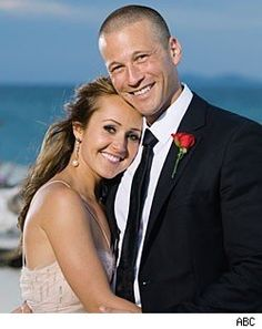 JP & Ashley - The Bachelorette
