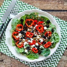 Kalyn's Kitchen®: Recipe for Spinach Salad with Bacon Dressing (Low-Carb, Gluten-Free, Can Be Paleo)