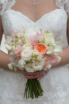 bouquet by Kate Avery flowers
