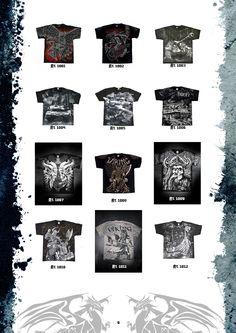 Pag 9 del catálogo de www.battlemetalstore.es  #ropaheavy