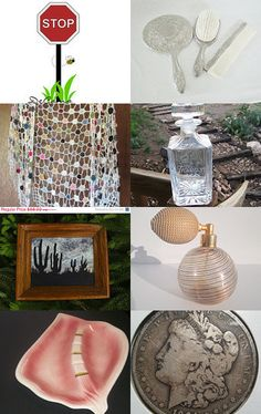 STOP - In the  name of love! by Rhoda T on Etsy--Pinned with TreasuryPin.com