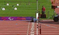 Paralympics 2012: British team upset many missed David Weir wonder show in 5,000 metres wheelchair final - Telegraph
