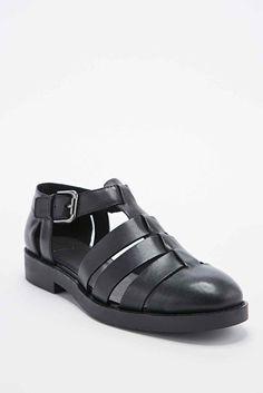Vagabond - Chaussures Lejla Glad noires