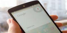 Crea un Recordatorio en Google Now para Android Usando Solo tu Voz