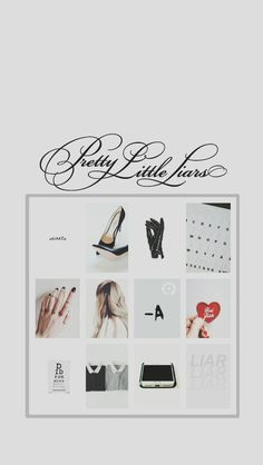 Lockscreens (@lockssxcrens) | Twitter Pretty Little Liars Netflix, Pretty Little Liars Characters, Prety Little Liars, Hanna Marin, Pll, Aesthetic Women, Janel Parrish, How Lucky Am I, Cute Wallpapers