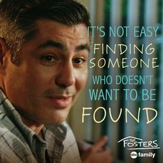 Truth. Make A Family, Abc Family, Foster Family, Movie Quotes, Book Quotes, The Fosters Tv Show, Adam Foster, Uplifting Quotes, Inspiring Quotes
