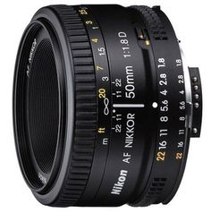 Make the Photo - How to choose a new lens for your digital SLR camera