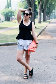 Kira Paran   Our Style Panel members bring back their favourite summer camp-inspired looks.