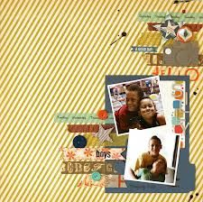 mme washi tape scrapbook - Google Search