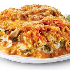 Butter Chicken Lasagna. Triple S Meatballs. The original recipe from Recipe to Riches season 2: Entree category winner - Rick Matharu