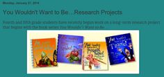 DCG Elementary Libraries: Remember When We. . . Did Some Research?