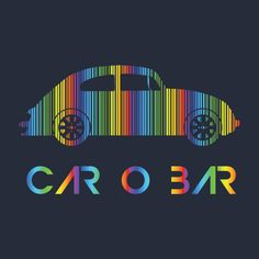 Check out this awesome 'CAR+O+BAR+RAINBOW' design on TeePublic! http://bit.ly/1CFW35N