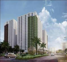 Kota Ayodhya by Alam Sutera, 2.5 from Tangerang-Jakarta toll gate. Starting from Rp 250million.