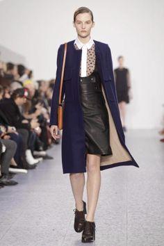 Chloe Fall Winter Ready To Wear 2013 Paris