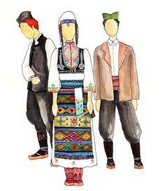 Културно наслеђе Срба са Косова и Метохије представља делимично истражен сегмент традиционалне културе који је данас нажалост запостављен и у највећој мери непознат широј јавности. Посебно је важно изучавање традиционалне културе Срба са простора Косова и Метохије данас када се територија налази у сложеној ситуацији а културно наслеђе Срба је изложено својатању, или је у најгорем случају заборављено и уништено....