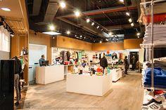 #A115 Matta_Store on Behance