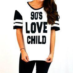Mink Pink 90s love child!
