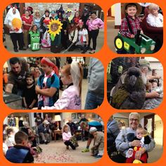 Juniper Village at Mount Joy: Halloween Bash