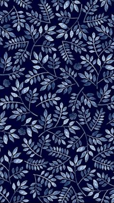 wallpapers wall gift portfolio Surface Pattern Design, Pattern Art, Nature Pattern, Pattern Fabric, Pattern Drawing, Blue Wallpapers, Wallpaper Backgrounds, Wallpaper Art, Screen Wallpaper