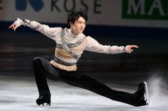 キヤノンフォトギャラリー | ISU 世界フィギュアスケート選手権大会 2014