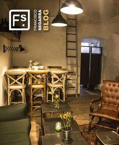 Reutilizar, reinventar y personalizar; la clave del proyecto de interiorismo para hostelería Sale in Zucca Francisco Segarra