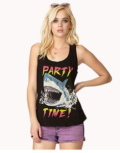 Shark Week Fashion: Stylish Shark Clothes Accessories