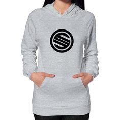 Shortyyguy Shirt Hoodie (on woman) Shirt