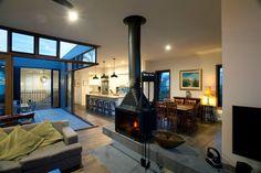 Mornington Beach Houses