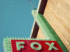 Fox movie theaters - Rock 'n' Roll shows in Brooklyn, NY