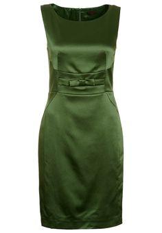 Zakelijke jurken - Groen