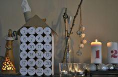 Adventní kalendář na poslední chvíli | Články | PEČENĚ-VAŘENĚ