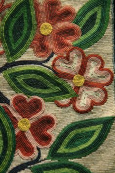 flowers and ojibwe - Google Search
