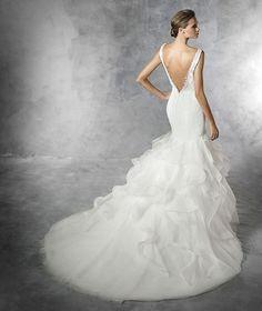 PRECIOUS, Vestido Noiva 2016