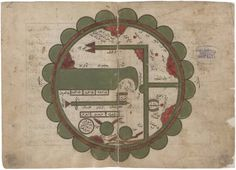 Handschriften: orientalisch