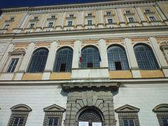 Caprarola nel Viterbo, Lazio
