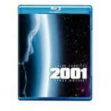 2001: A Space Odyssey [Blu-ray] (Blu-ray)By Keir Dullea