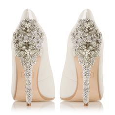 201b3c56b48 Dune s 2019 wedding shoe collection is here and we re in love