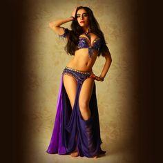 Bella costume worn by Lida