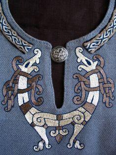 Image result for viking coat pattern sca