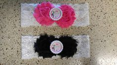 Lineman's princess headbands by CrackerChild on Etsy https://www.etsy.com/listing/227458583/linemans-princess-headbands